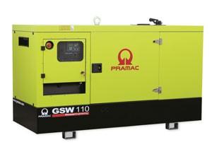 Generator Pramac GSW 110P