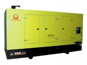 Generator Pramac GSW 330V