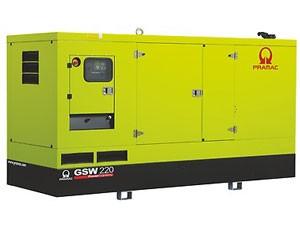 Generator Pramac GSW 220Y