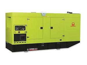 Generator Pramac GSW 560V