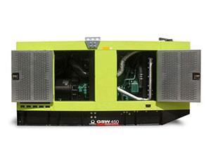 Generator Pramac GSW 450V