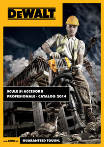 Catalog DeWALT 2014
