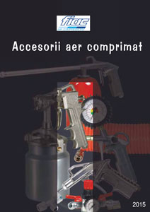 Catalog FIAC accesorii aer comprimat 2015
