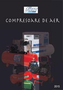 Catalog FIAC compresoare 2015