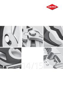 Catalog Knipex 2014-2015 EN