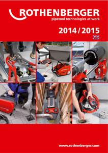 Catalog Rothenberger 2014-2015