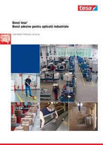 Catalog TESA benzi adezive