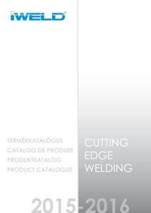 Catalog IWELD