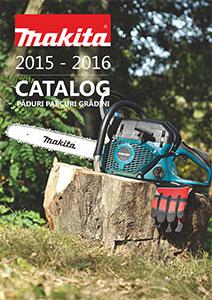 Catalog Makita PPG 2015-2016