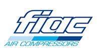 Logo Fiac