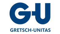 Logo G-U Gretsch-Unitas