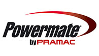 Logo Powermate by Pramac