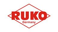 Logo RUKO