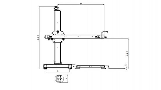 Sudură mecanizată ESAB