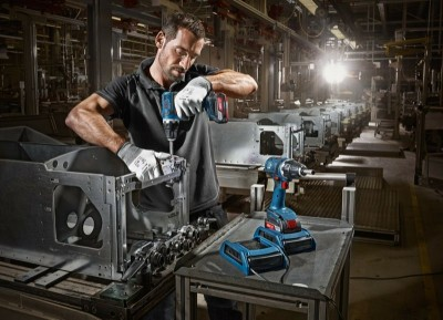 Scule electrice cu acumulator Bosch