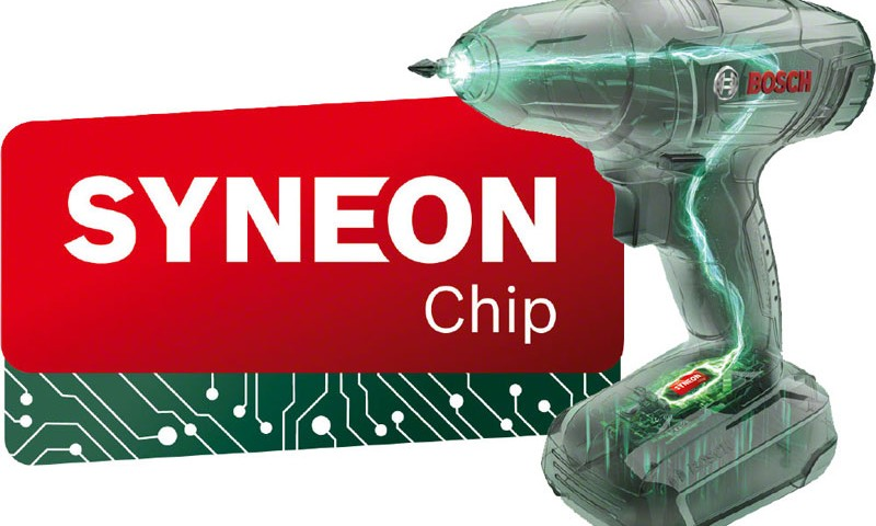 Syneon Chip