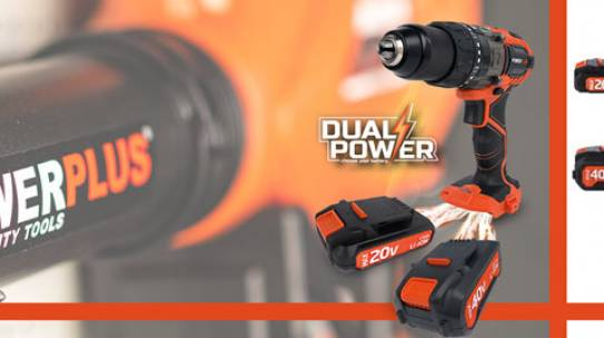 Power Plus, un plus de valoare pentru proiectul tău!