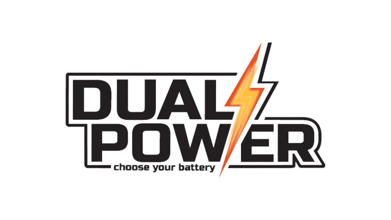 Dual Power logo