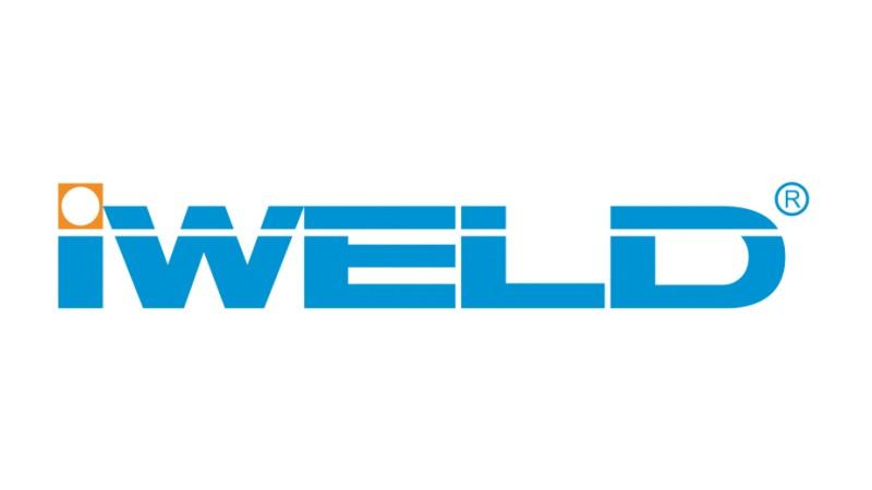 IWeld logo