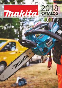 Catalog - Makita - Parcuri Paduri Gradini 2018
