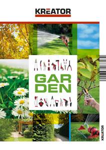 Kreator - Varo - Catalog grădină - EN
