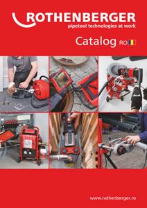 Rothenberger - Catalog - Scule instalatori - 2017