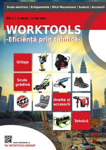 Worktools by Metatools Group