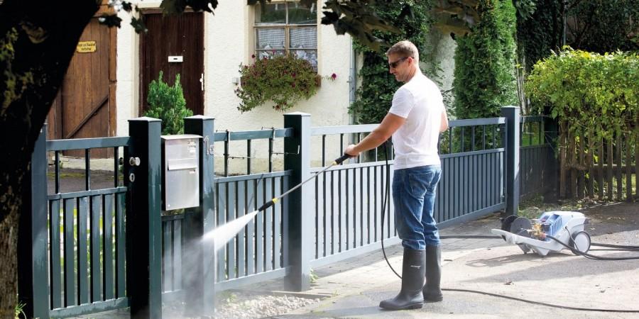 Aparatele de spălat cu presiune – utilitate și avataje