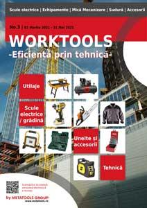 Worktools No. 3 by Metatools Group