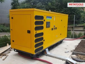Generator ansamblu rezidential CITTA Residential Park - 01