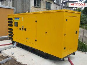 Generator ansamblu rezidential CITTA Residential Park - 02