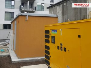 Generator ansamblu rezidential CITTA Residential Park - 03