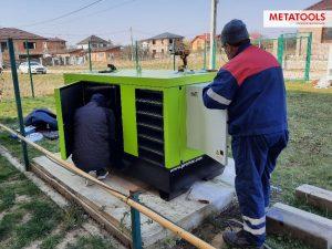 Generator Centru Medical - 02