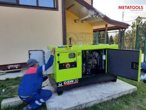 Generator Centru Medical - 03