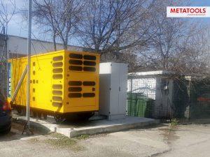 Generator depozit frigorific - 02