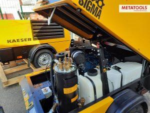 Generator proiect constructie drum expres - 02