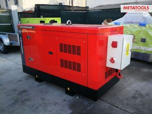 Generator proiect constructie drum expres - 03