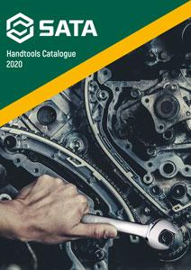 SATA - Catalog - Unelte și scule de mână - 2020 - EN